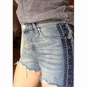 BLANK NYC || Shorts
